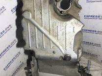 Поддон масляный двигателя BAC Туарег 2.5