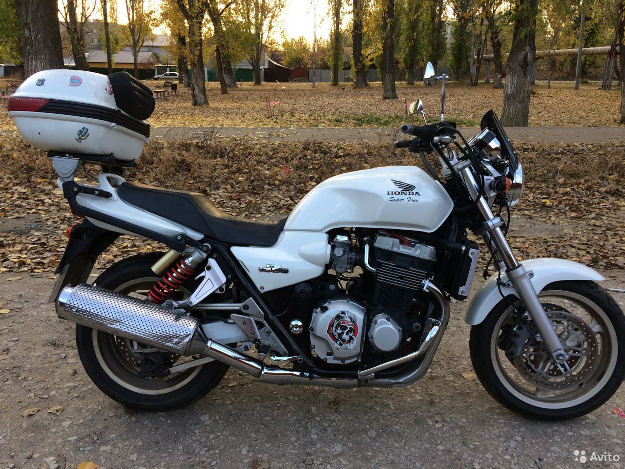 Honda CB1300SF  89063132174 купить 1
