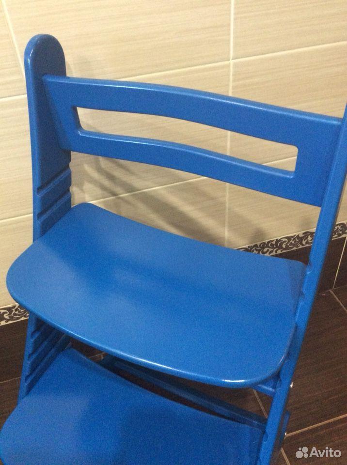 Растущий стул  89137532501 купить 8