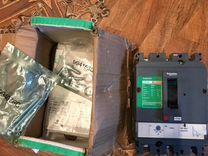 Силовой автомат EasyPact CVS 160А