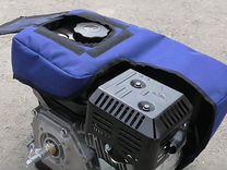 Чехол двигателя мотобуксировщика