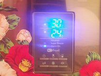 Холодильник SAMSUNG — Бытовая техника в Челябинске