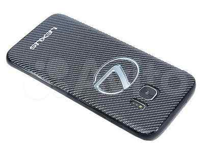 Чехол-накладка для Samsung G935 WK CL005 lexus