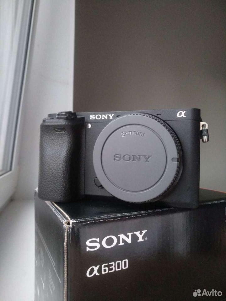 Sony A6300  89602240001 buy 1