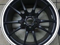 Оригинал диск Mercedes W190 AMG GT A1904011600