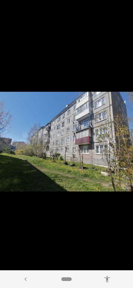 3-к квартира, 50 м², 3/5 эт.  89116669596 купить 8