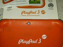 Детский планшет Play Pad 3