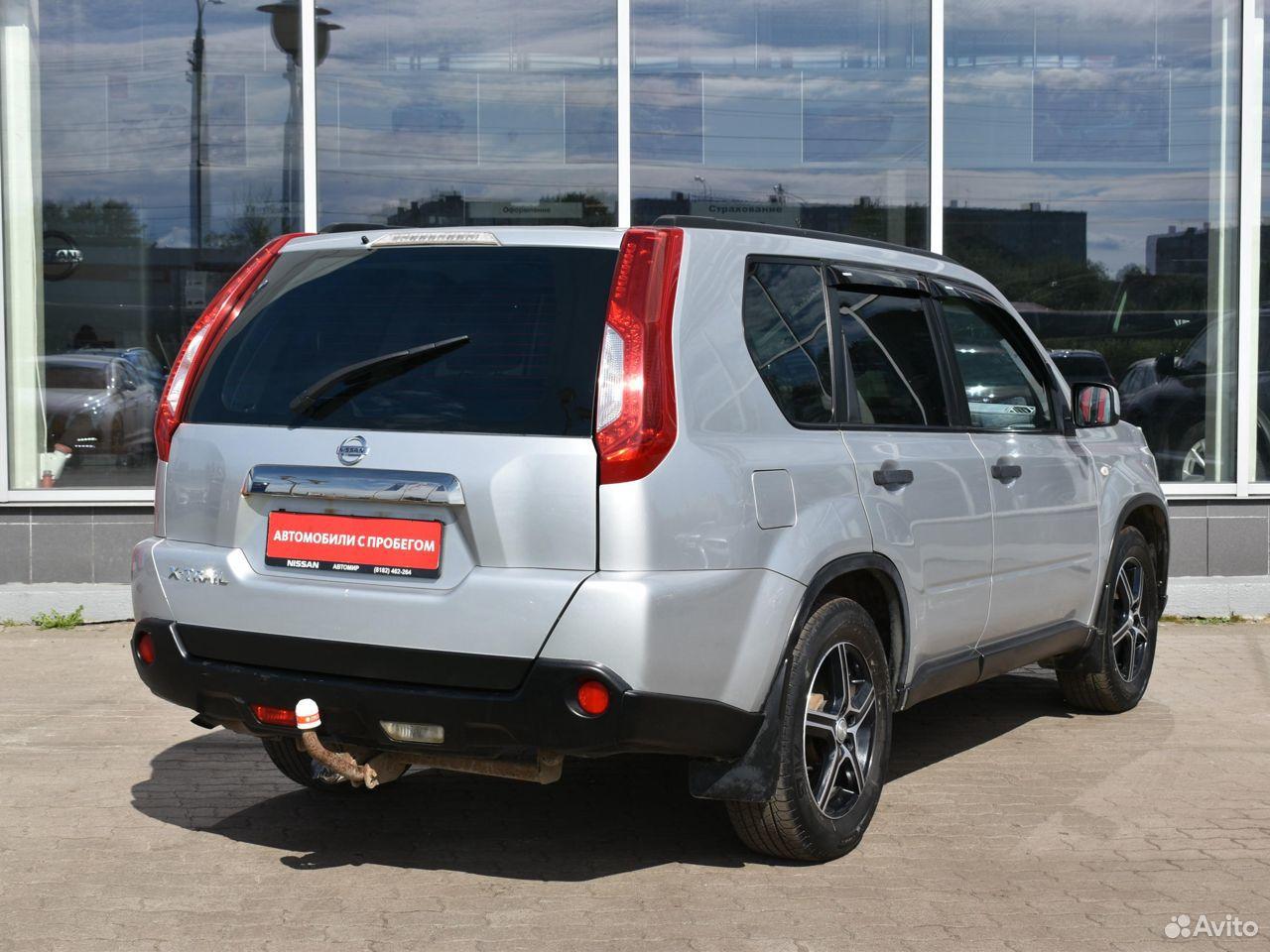 Nissan X-Trail, 2012  88182448005 купить 5
