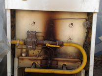 Котел отопительный газовый