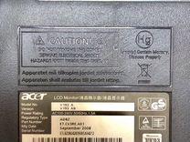 Монитор (19') Acer V193Ab (Л)