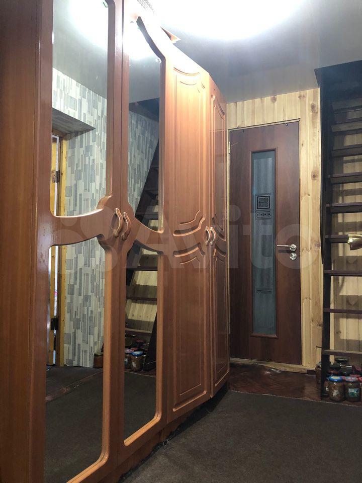 Дом 80 м² на участке 6.5 сот.  89171436712 купить 5
