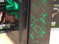 Asus H110M-K/i3-6100/8Gb/SSD120Gb+500/GTX-1060-3gb