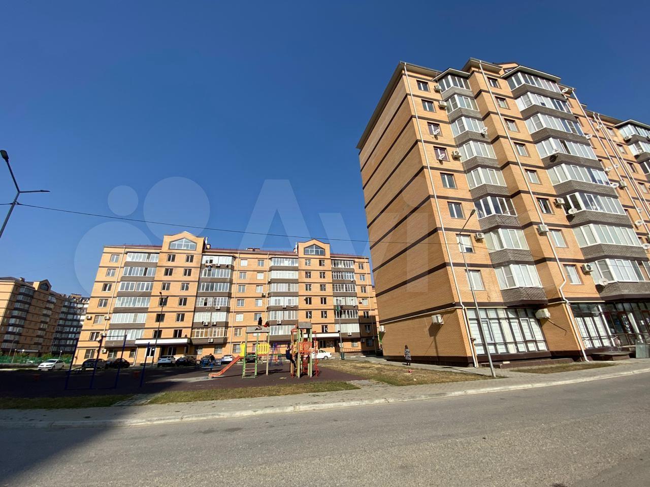 2-к квартира, 65 м², 7/9 эт.  89635823776 купить 1