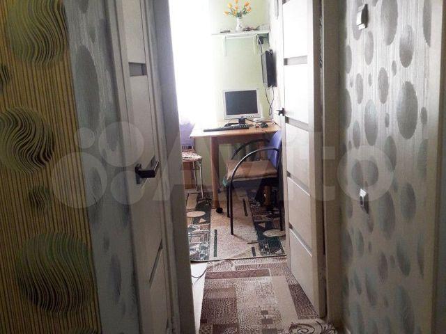 квартира в панельном доме Калининградская Калининград Александра Невского 28