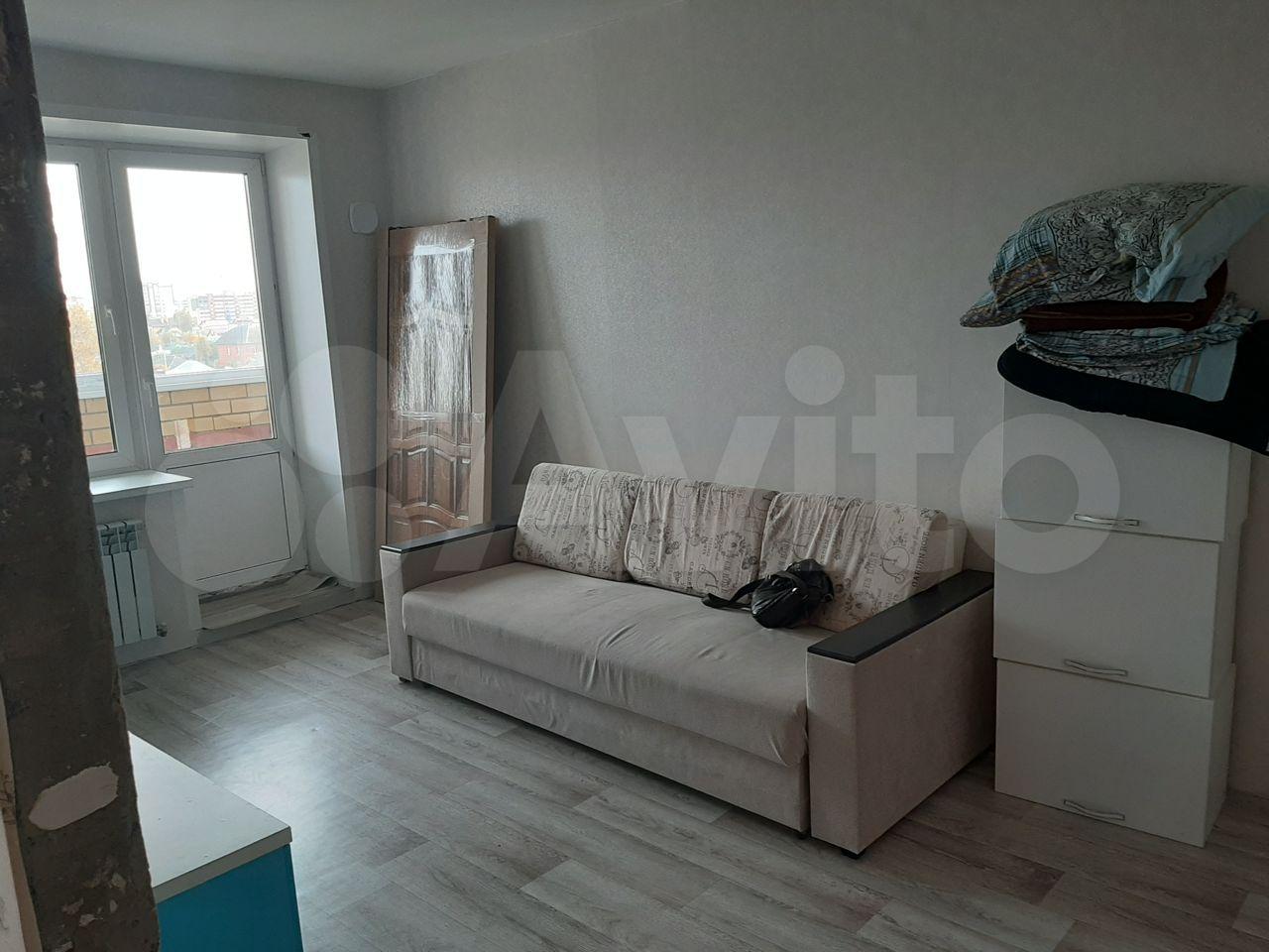 1-к квартира, 32 м², 5/9 эт.  89877149000 купить 2