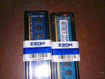 Процессор Intel core i3 4130 + 8GB DDR3