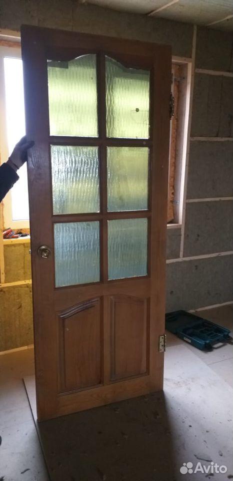 Дверь деревянная  89831989468 купить 1