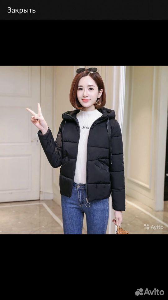 Куртка женская осень  89536503883 купить 3