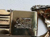 Винтажный браслет Corocraft. Coro Pegasus