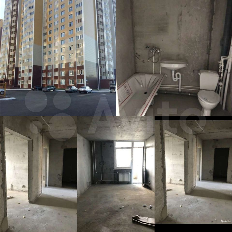 3-к квартира, 84 м², 13/17 эт.