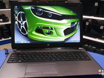 """Ноутбук HP/15,6""""/AMD E1/DDR3-2GB/HDD-500GB"""