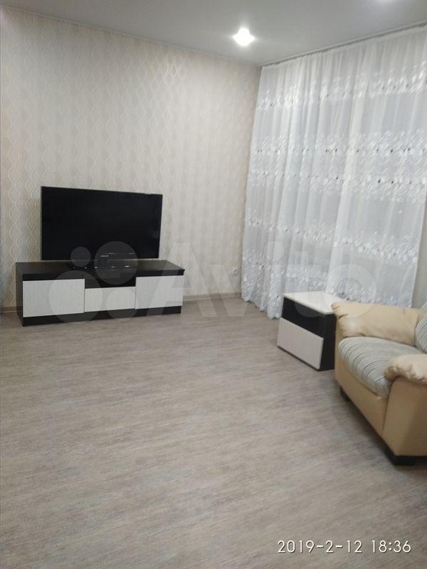 2-к квартира, 61.8 м², 5/9 эт.  89873624649 купить 4