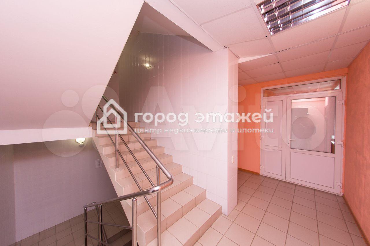 1-к квартира, 36 м², 3/3 эт.