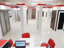 Дверная Марка -франшиза магазина в Нижнем Тагиле
