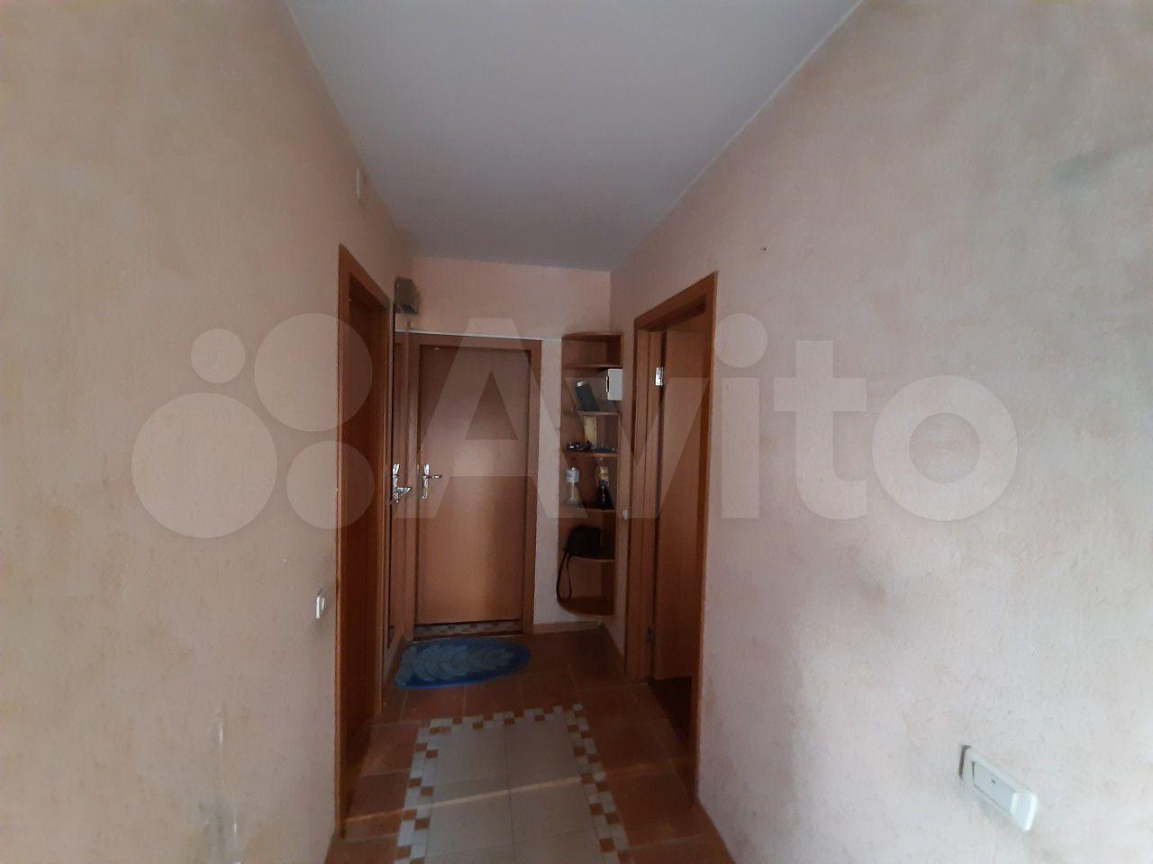 1-к квартира, 32 м², 9/9 эт.  89587543926 купить 4