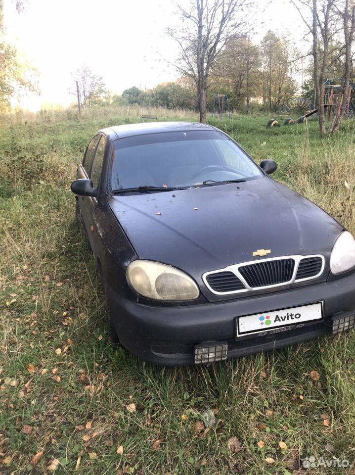 Chevrolet Lanos, 2008  89052988703 купить 4