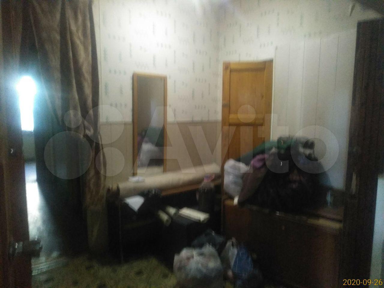 Комната 35 м² в 2-к, 2/2 эт.  89517031971 купить 8