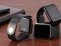 Часы-Телефон с SIM картой(Новые в коробке)