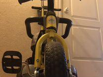 Трехколёсный велосипед Lexx trike