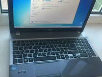 Acer core i7, 8gb