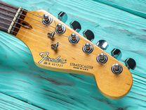 Fender Stratocaster E-серия 1987
