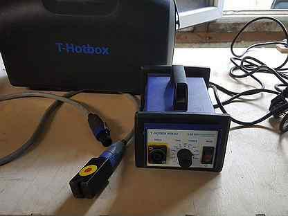 T-Hotbox XTR-02 прибор для удаления вмятин