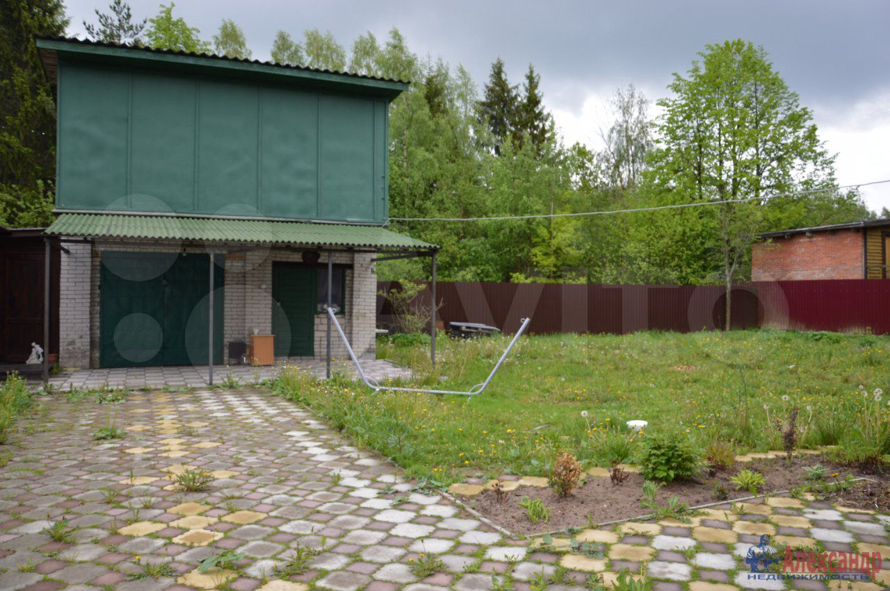 Дом 104 м² на участке 10 сот.