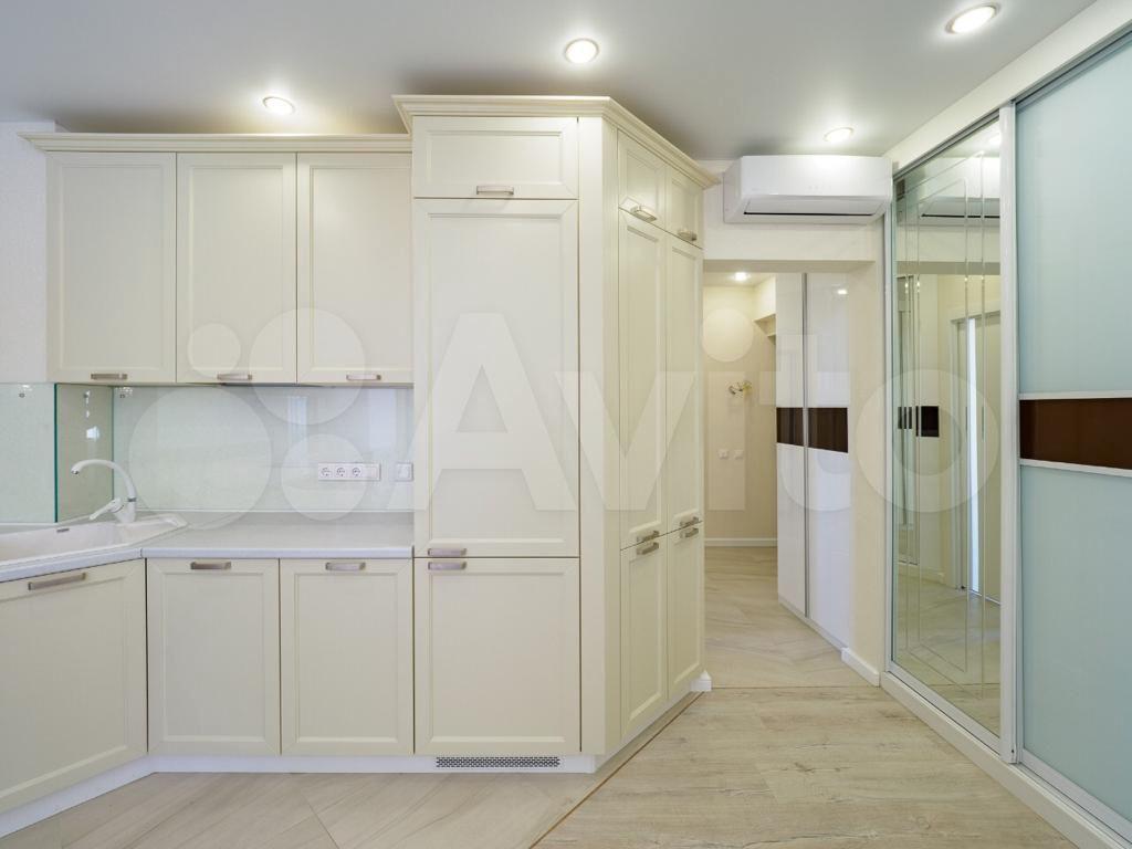 2-к апартаменты, 60 м², 5/12 эт.  89584690249 купить 10