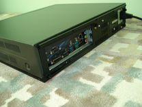 Компьютер в корпусе видеомагнитофона Panasonic — Настольные компьютеры в Геленджике