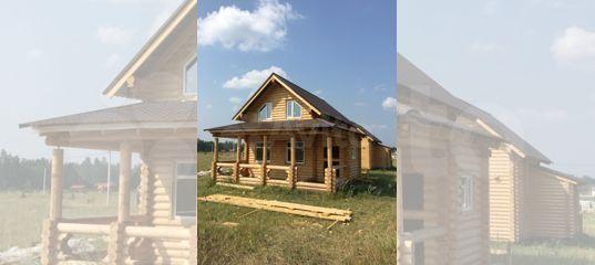 Дом 85 м² на участке 9 сот. в Самарской области   Недвижимость   Авито