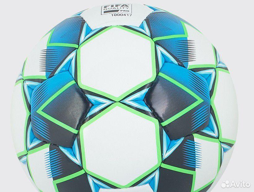 Футбольный мяч Select Futsal Super Fifa 850308-102  89514298048 купить 4