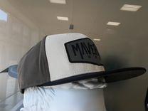 BRP Can-Am Maverick Cap Khaki One size кепка