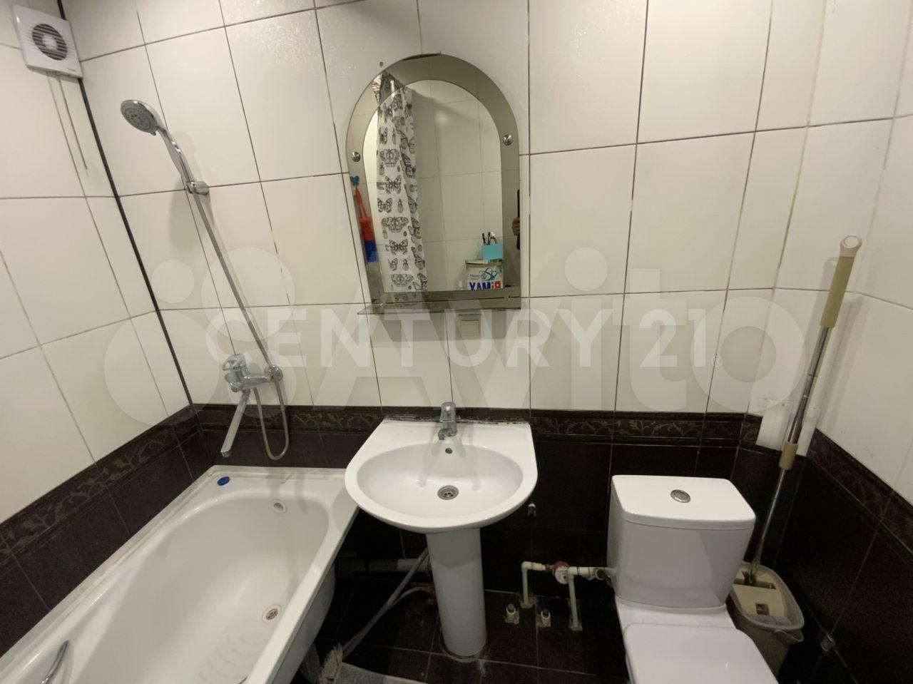 3-room apartment, 57.8 m2, 1/5 floor  89382020017 buy 2