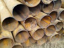 Труба 300 мм, стенка 4 мм. 273 мм, стенка 4,5 мм