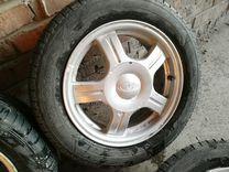 Колеса на ваз R14 4х98