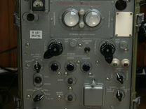 Радиостанция р-407