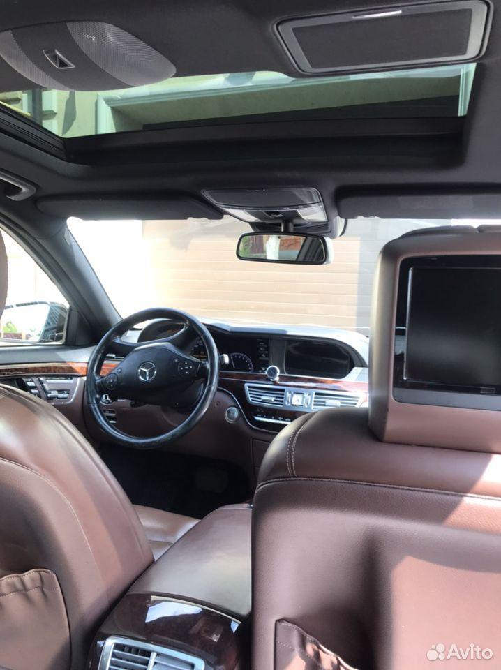 Mercedes-Benz S-класс, 2010  89888302778 купить 4