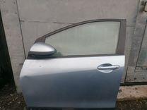 Mazda 2 DE Двери — Запчасти и аксессуары в Санкт-Петербурге