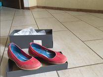 Туфли женские Ecco, Дания. Р. 35