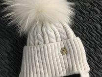 Зимняя шапочка Choupette
